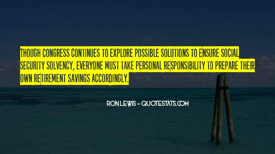 Prepare Own Quotes #497559