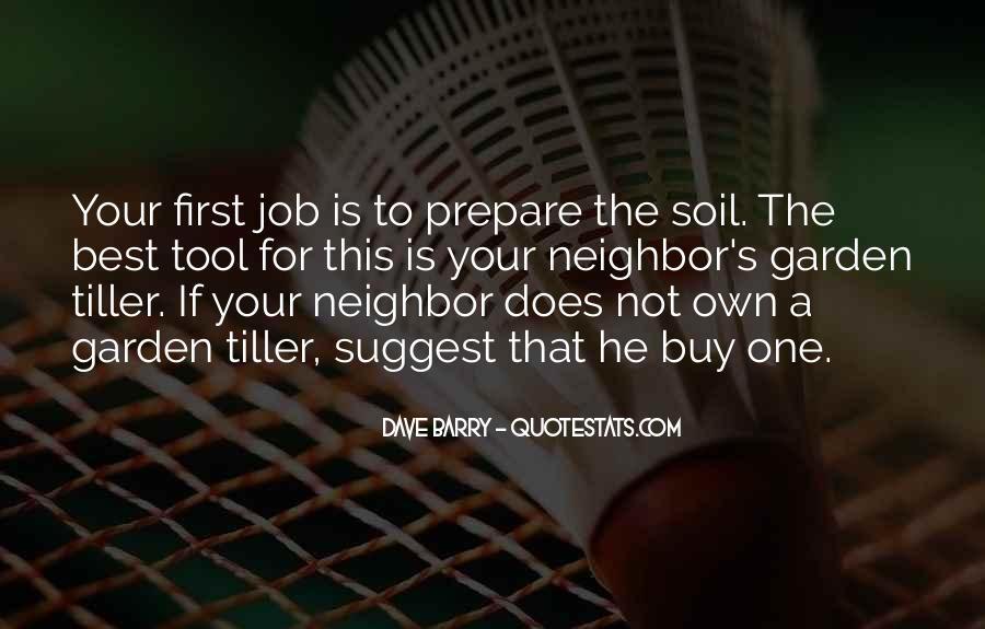 Prepare Own Quotes #852500