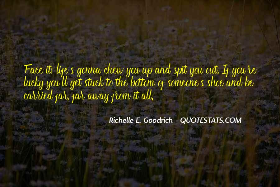 Quotes About Being Lucky To Have You In My Life #260174