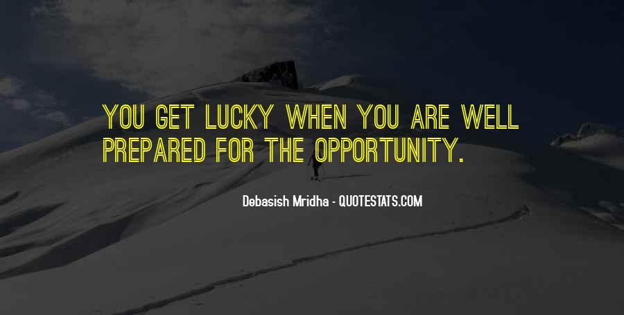 Quotes About Being Lucky To Have You In My Life #344412