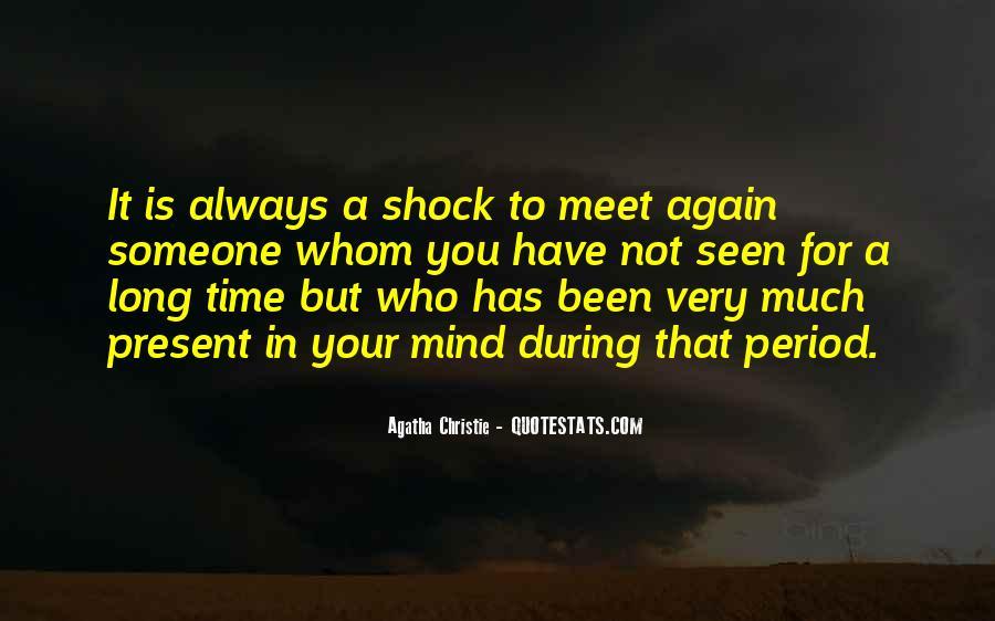 Present Shock Quotes #1264406