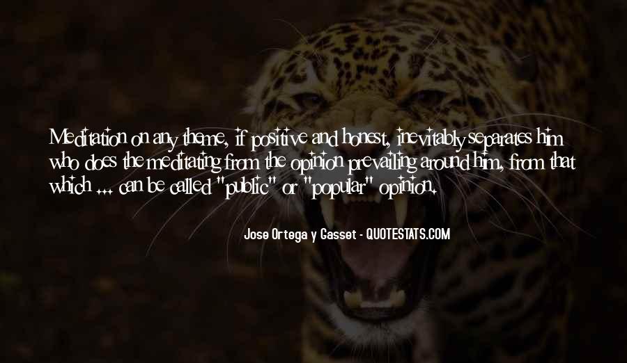 Presidente De Uruguay Quotes #1447724