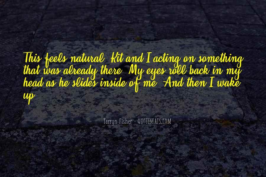 Preston Tucker Movie Quotes #1165826