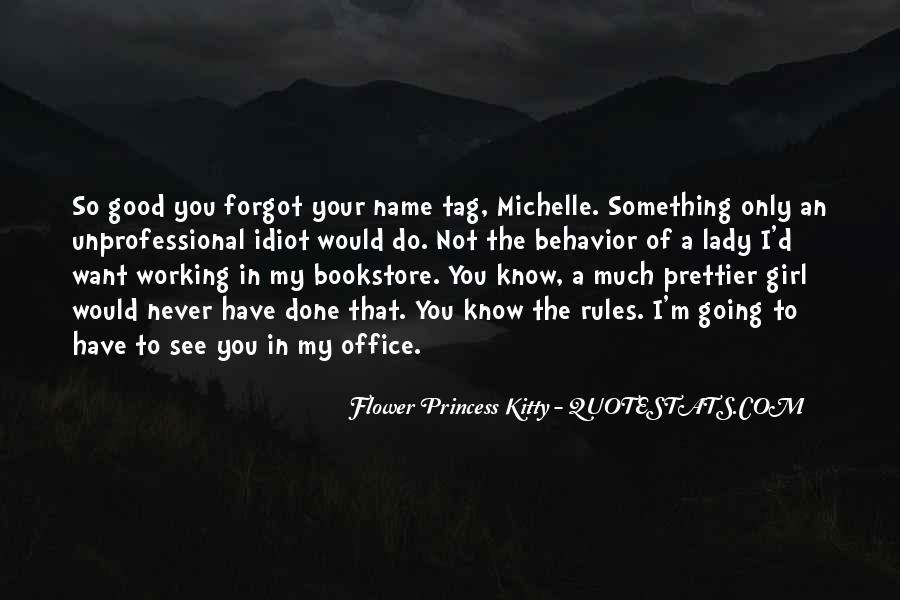 Prettier Girl Quotes #274133