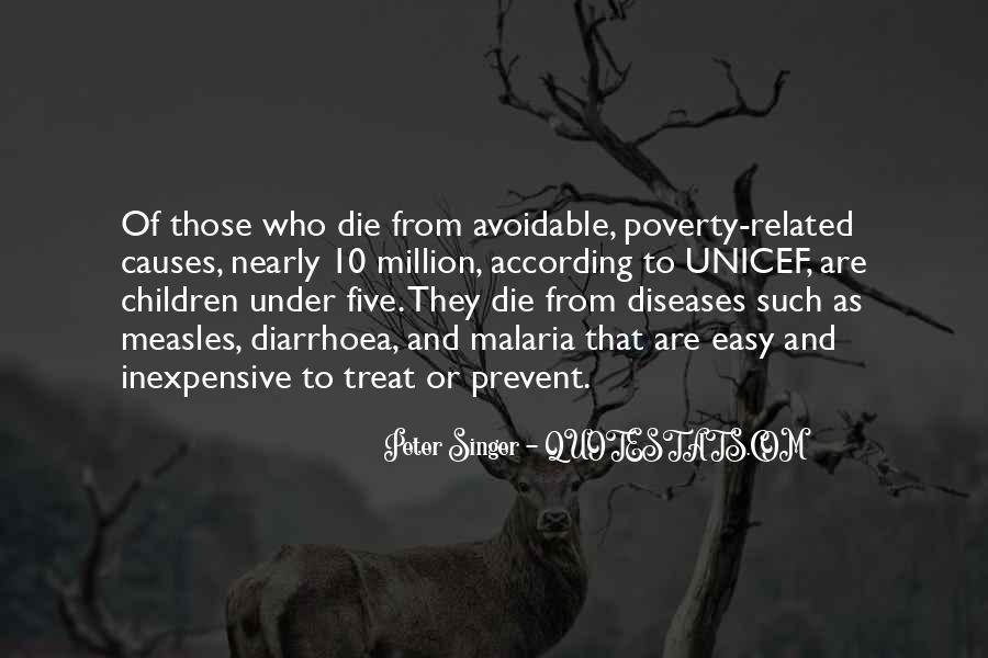Prevent Malaria Quotes #770785