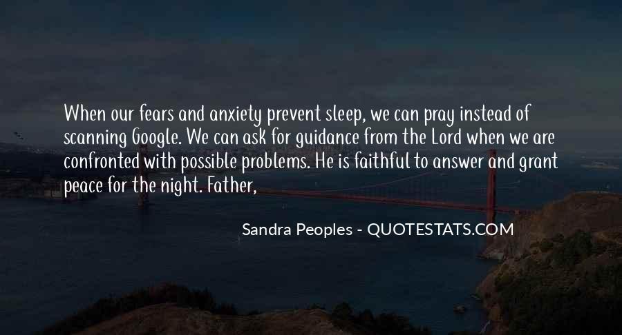 Prevent Problems Quotes #248472