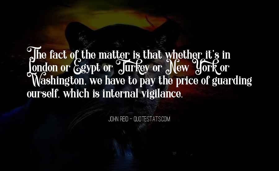 Price We Pay Quotes #116256
