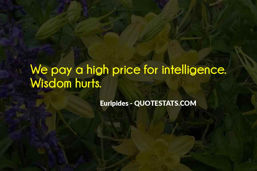 Price We Pay Quotes #448805