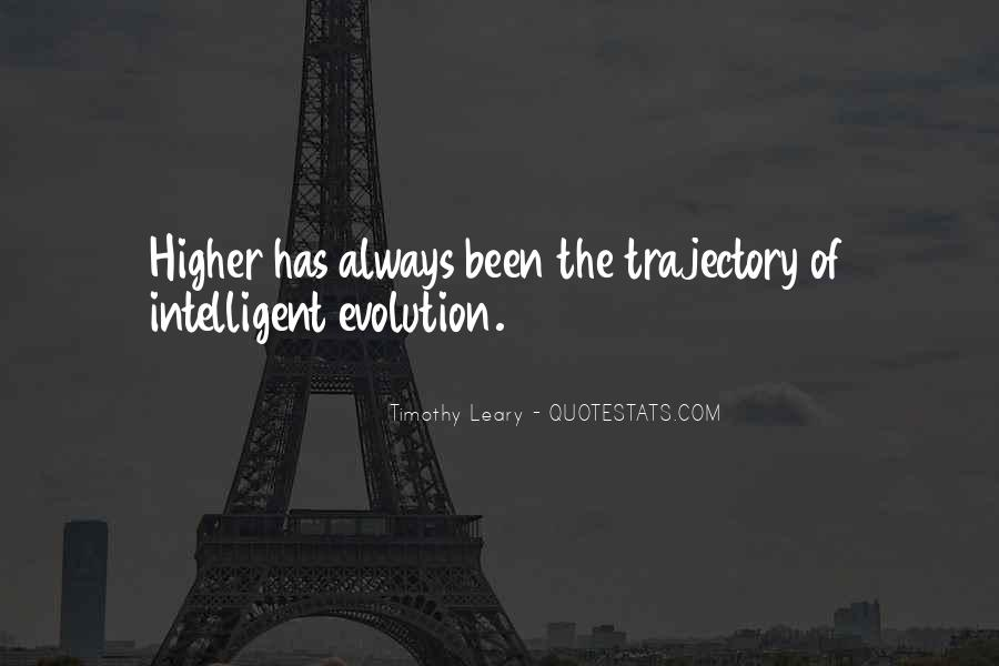 Quotes About Timothy Leary #380614