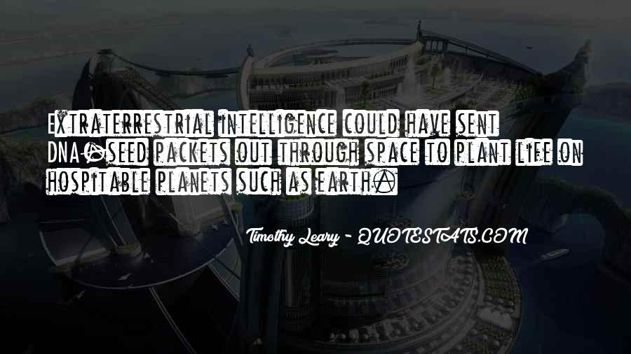Quotes About Timothy Leary #490024