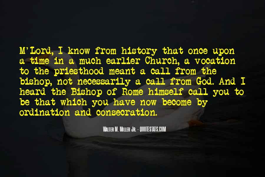 Priesthood Ordination Quotes #1081760