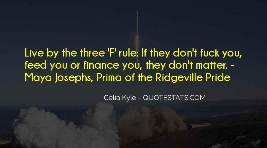 Prima Quotes #1124205
