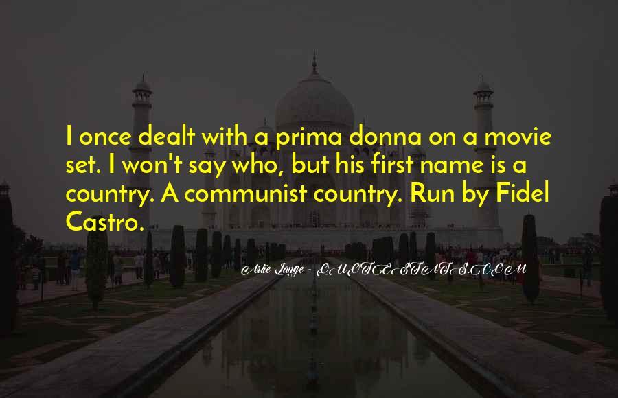 Prima Quotes #1812657