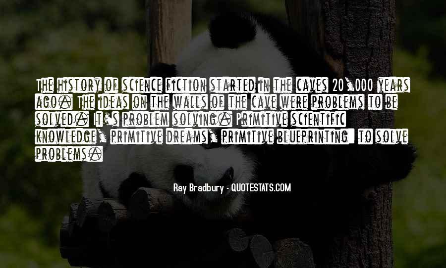 Primitive Wall Quotes #1684875