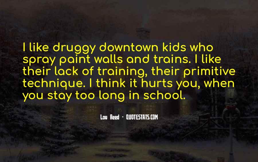 Primitive Wall Quotes #1782346