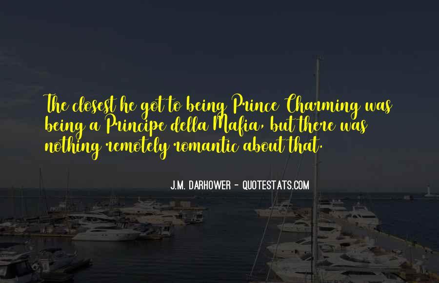 Principe Quotes #239962
