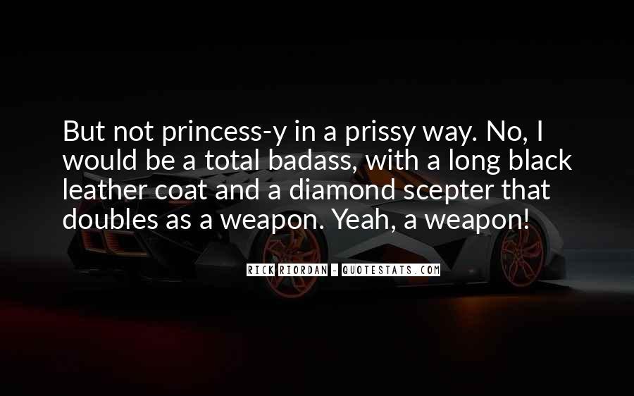 Prissy Quotes #1072415