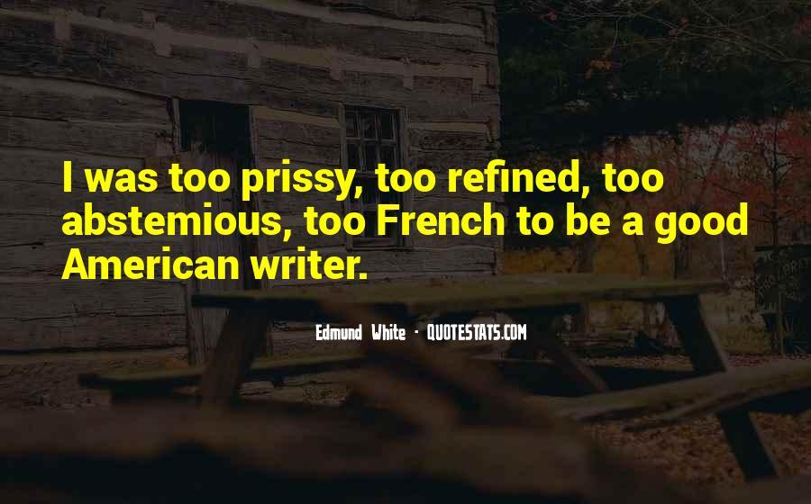 Prissy Quotes #822568