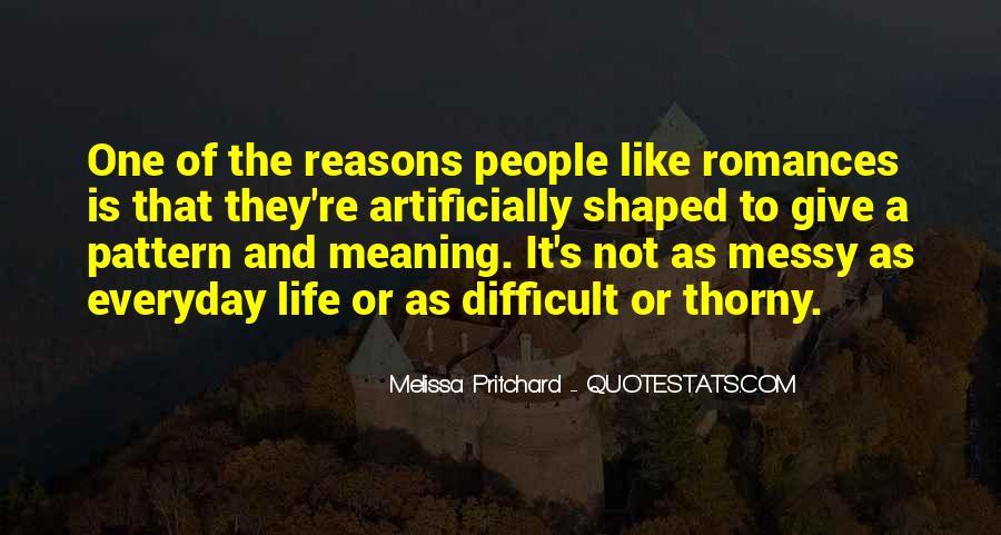 Pritchard Quotes #1029781