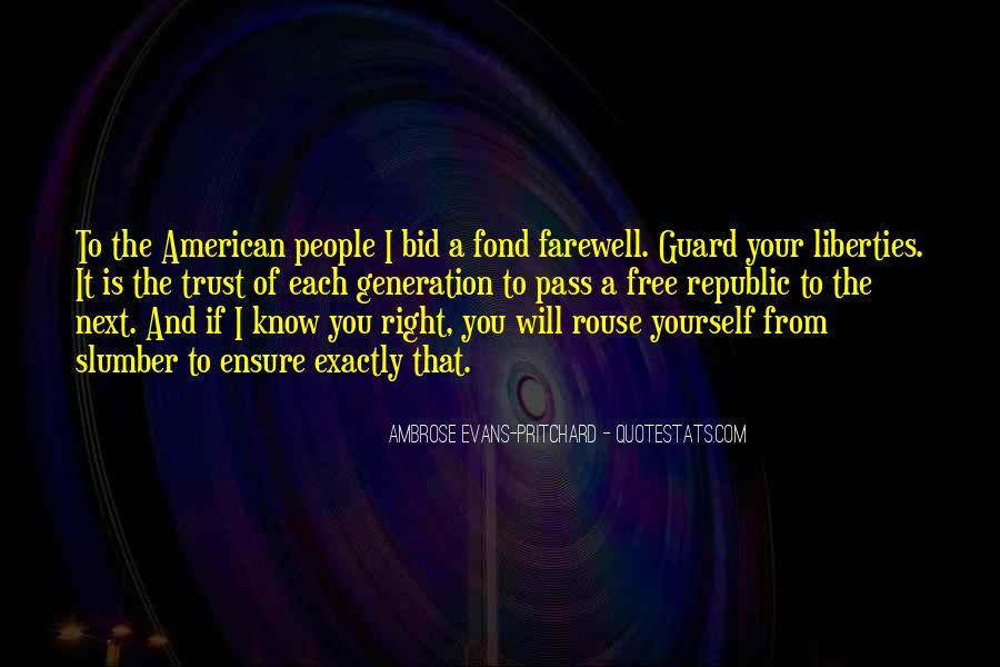 Pritchard Quotes #1449885