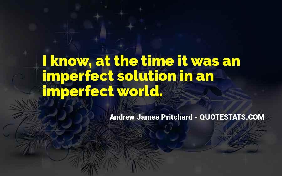 Pritchard Quotes #1701937