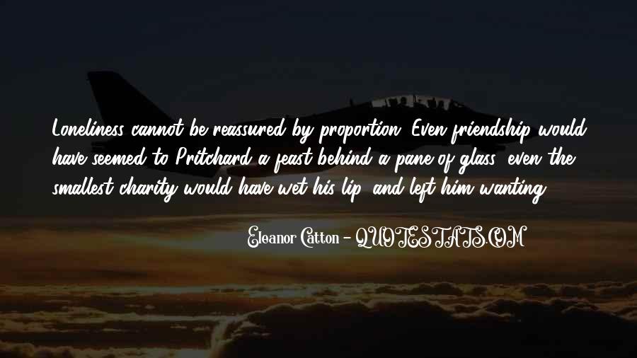Pritchard Quotes #1792754