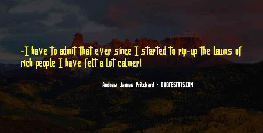 Pritchard Quotes #269961