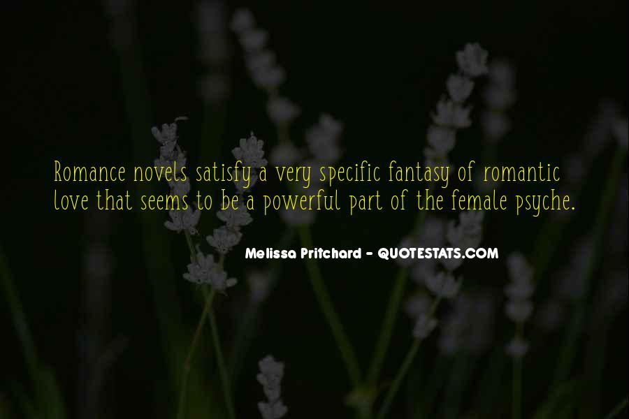 Pritchard Quotes #300897