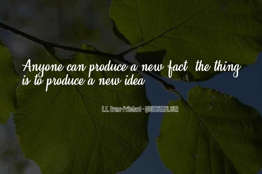 Pritchard Quotes #673544