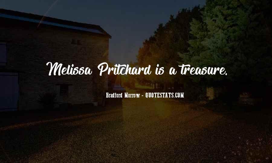Pritchard Quotes #697790