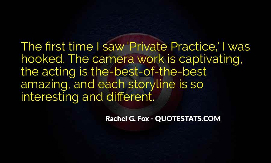 Private Practice Quotes #1327609