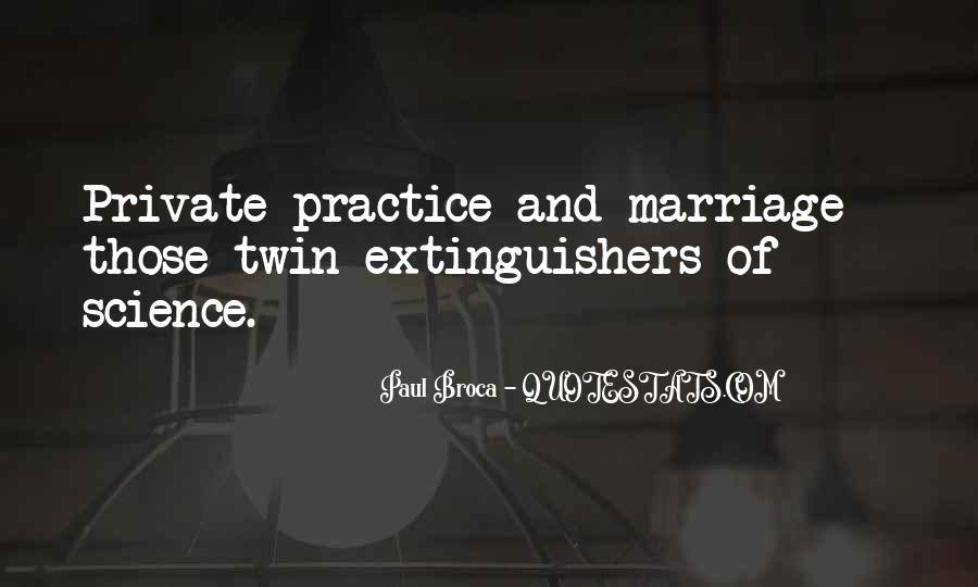 Private Practice Quotes #1520218