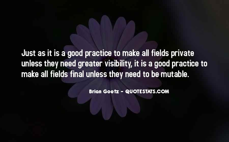 Private Practice Quotes #161342