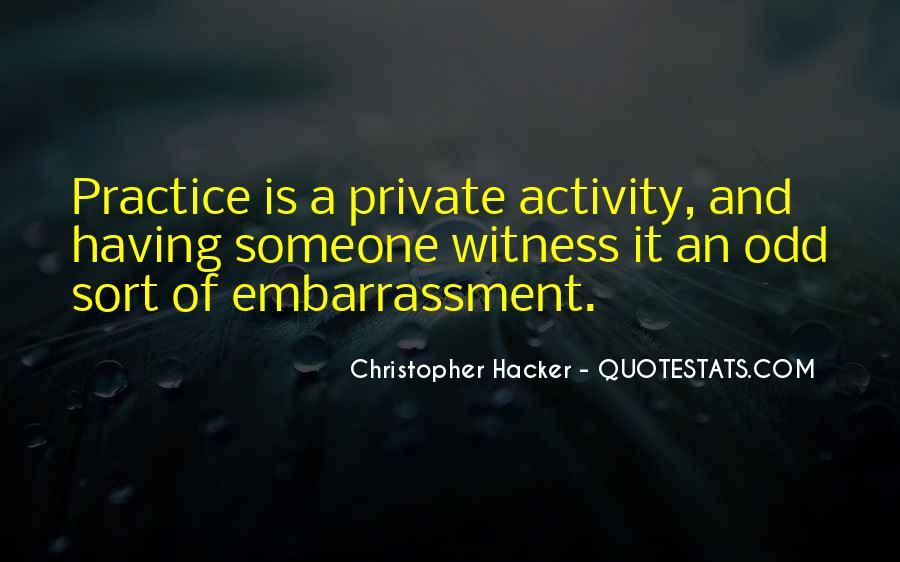 Private Practice Quotes #440381