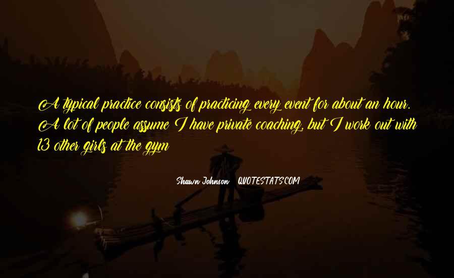 Private Practice Quotes #496745