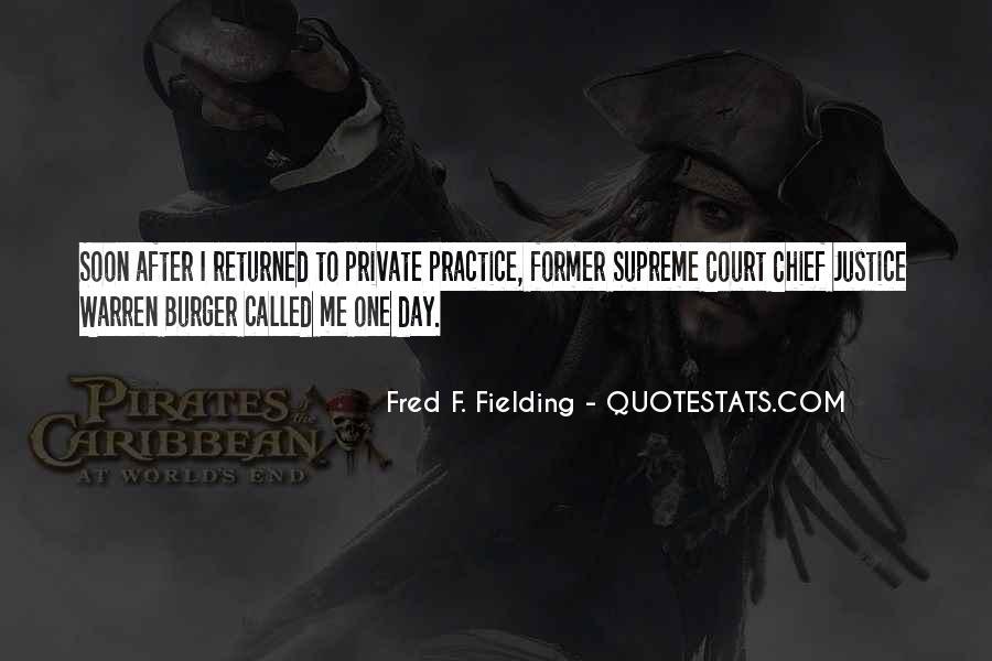 Private Practice Quotes #588124