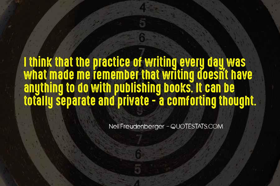 Private Practice Quotes #830583