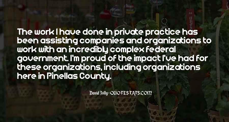 Private Practice Quotes #923678