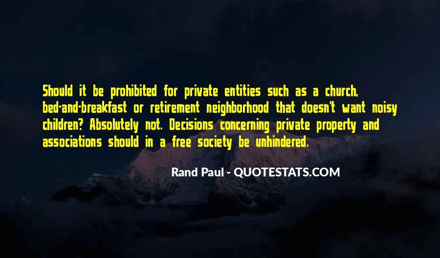 Pro Drug Legalization Quotes #903393
