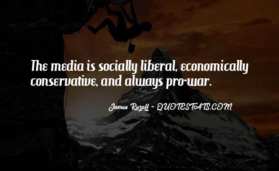 Pro Media Quotes #474951