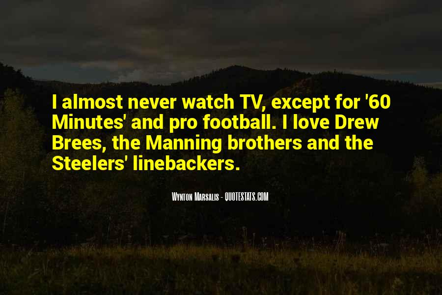 Pro Tv Quotes #1385605