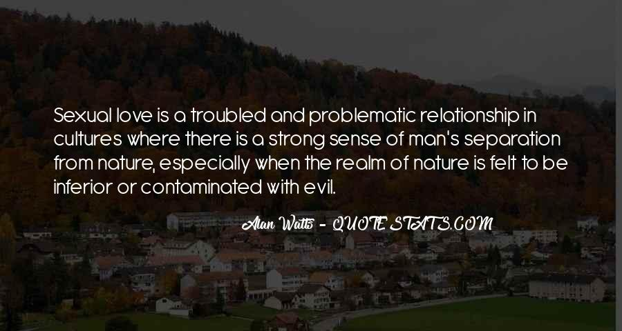 Problematic Love Quotes #595747