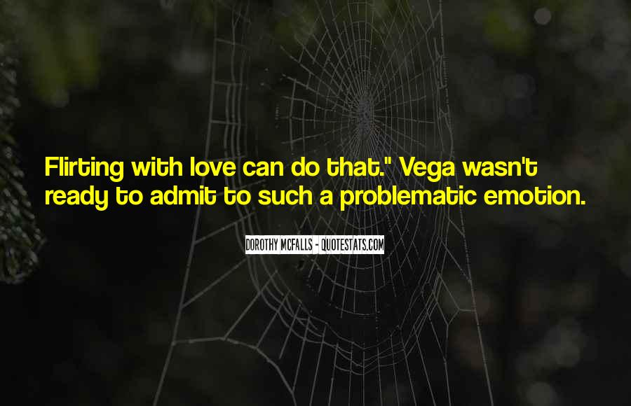 Problematic Love Quotes #700774
