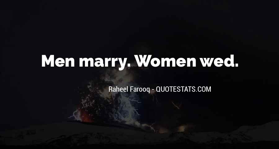 Problems In Married Life Quotes #774295