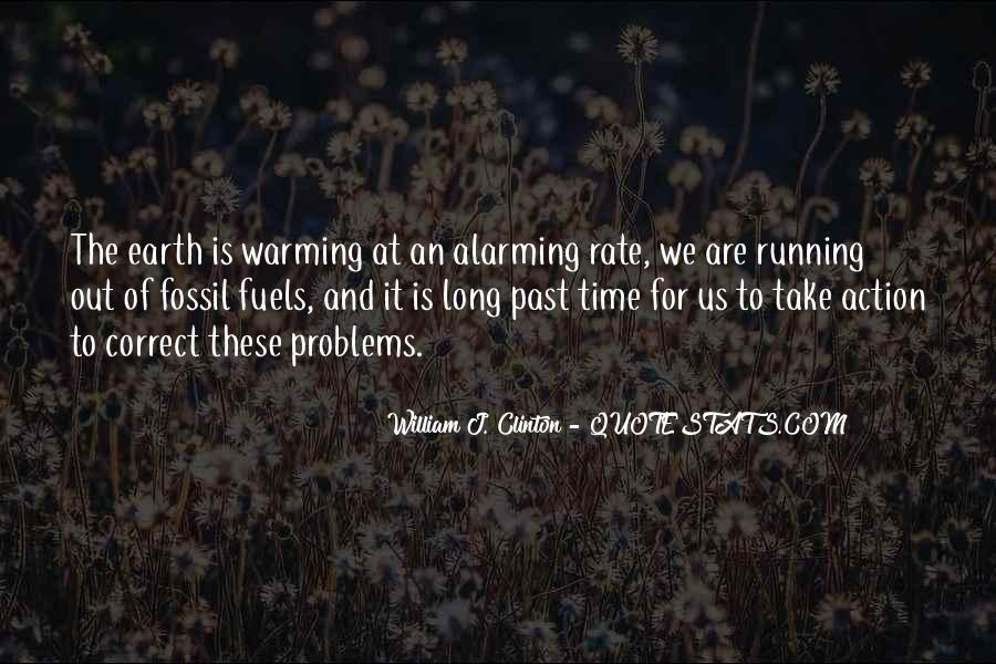 Problems Of The Past Quotes #1333108