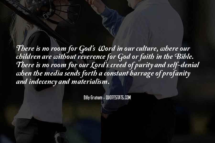 Profanity Bible Quotes #50919