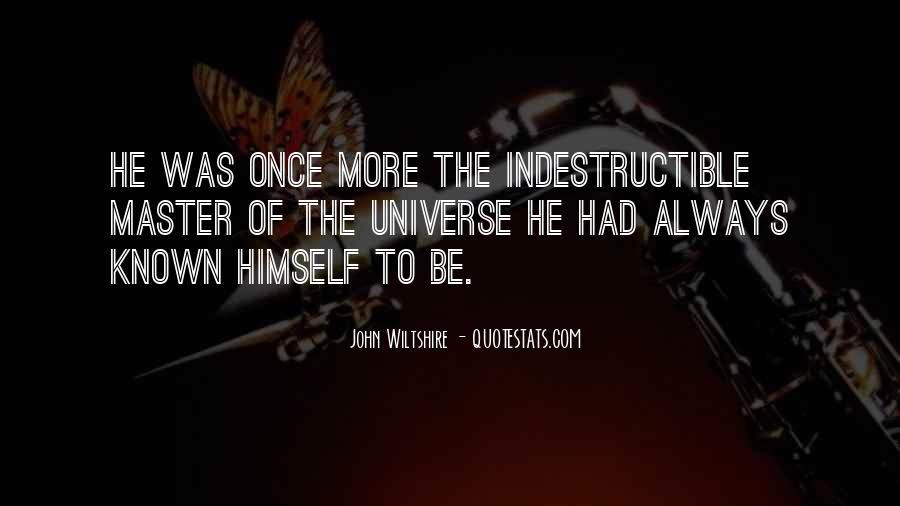 Professor Jansen Quotes #1428998