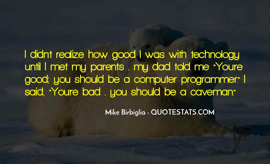 Programmer Humor Quotes #1713389