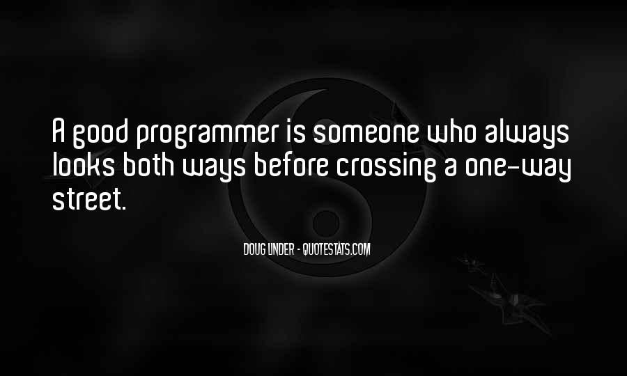 Programmer Humor Quotes #232382