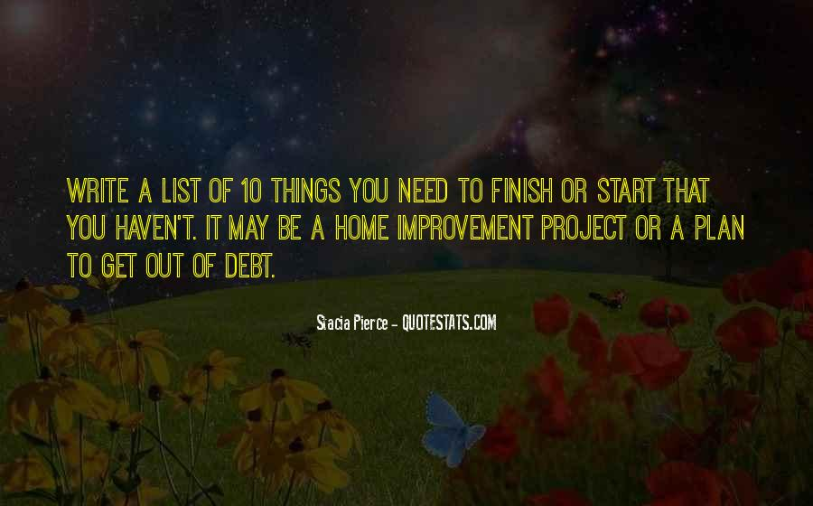 Project Plan Quotes #568407